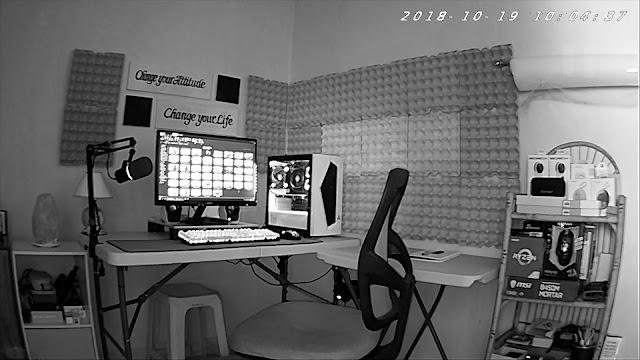 x1 wifi setup
