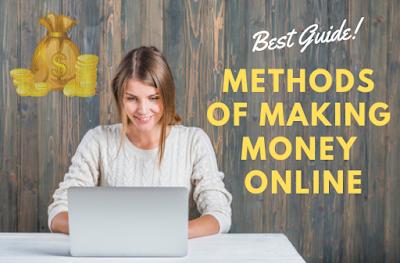Best Online Earning, making money online, how to make money online,