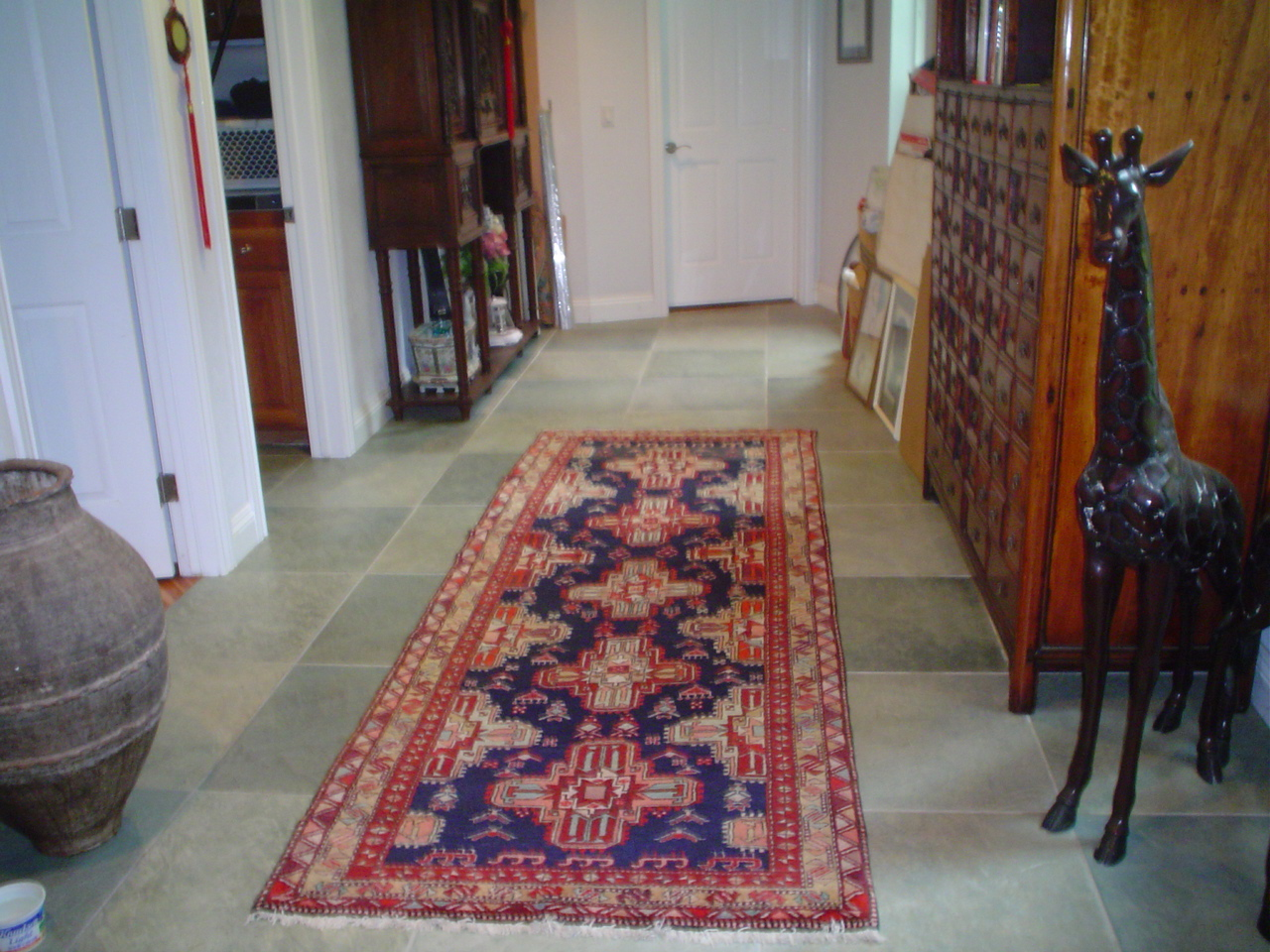 Undercoverruglover Paradise Oriental Rugs New Testimonial