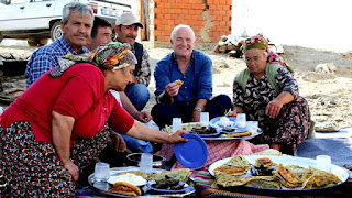Rick Stein: From Venice to Istanbul ep.6