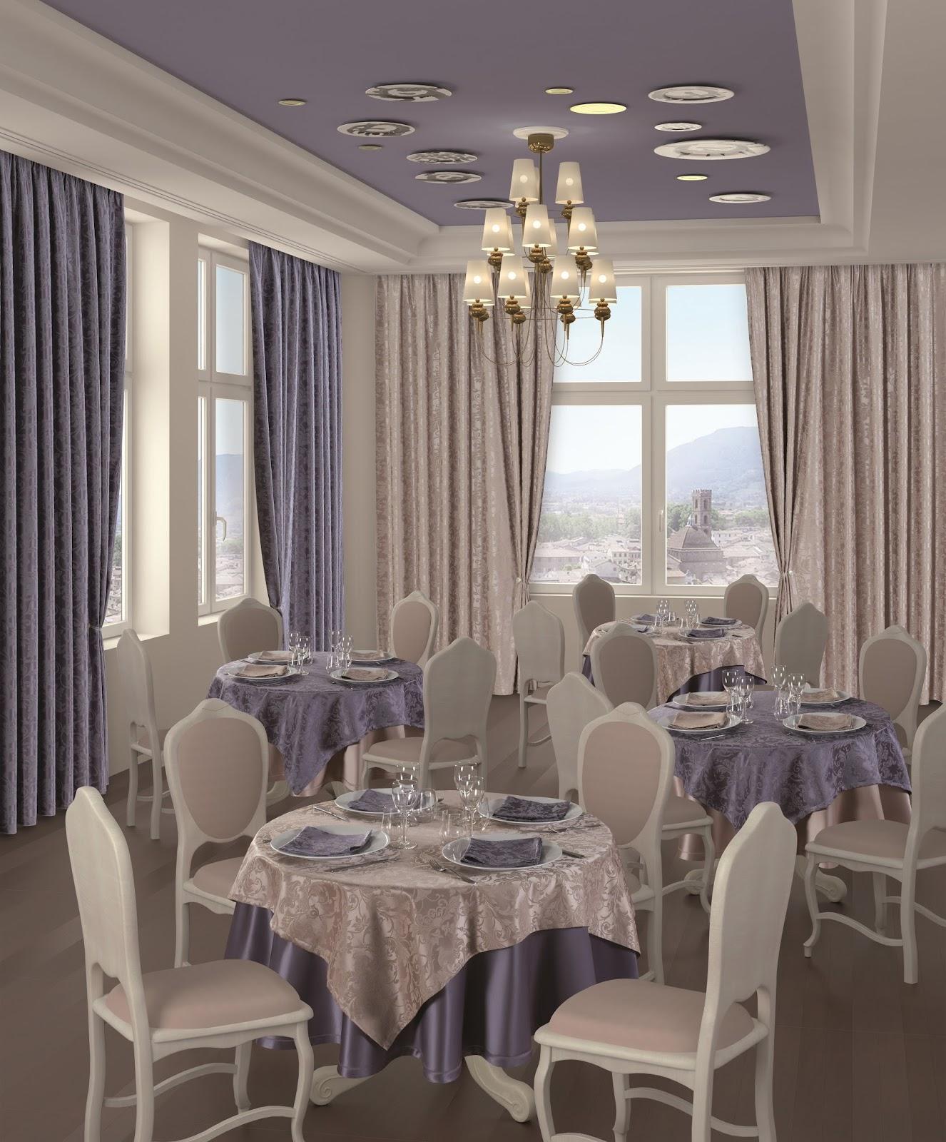 Fete de masa - restaurant - Noblese