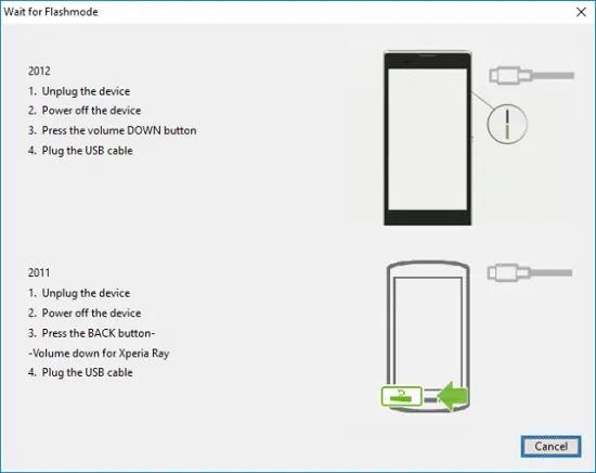SonyXperia  ftf files : Sony Xperia z5 premium E6853 32 0 A