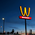 International Women's Day: McDonald's flips iconic 'M' logo