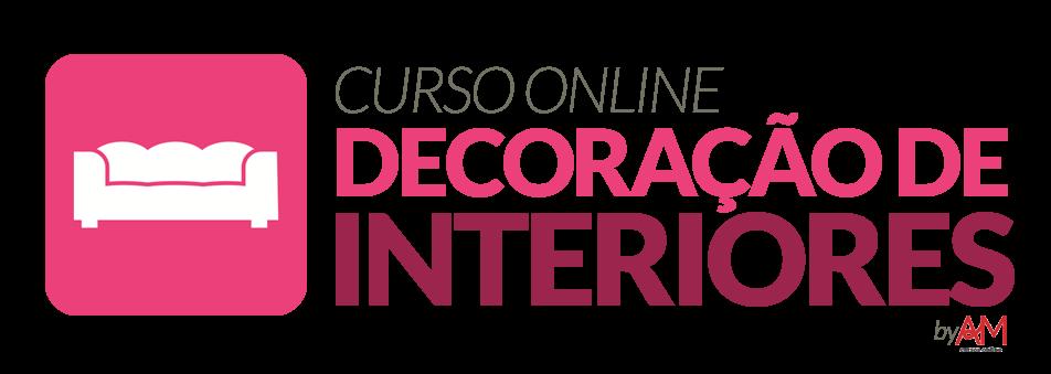 Curso Online de Decoração de Interiores  Com certificado e Valor