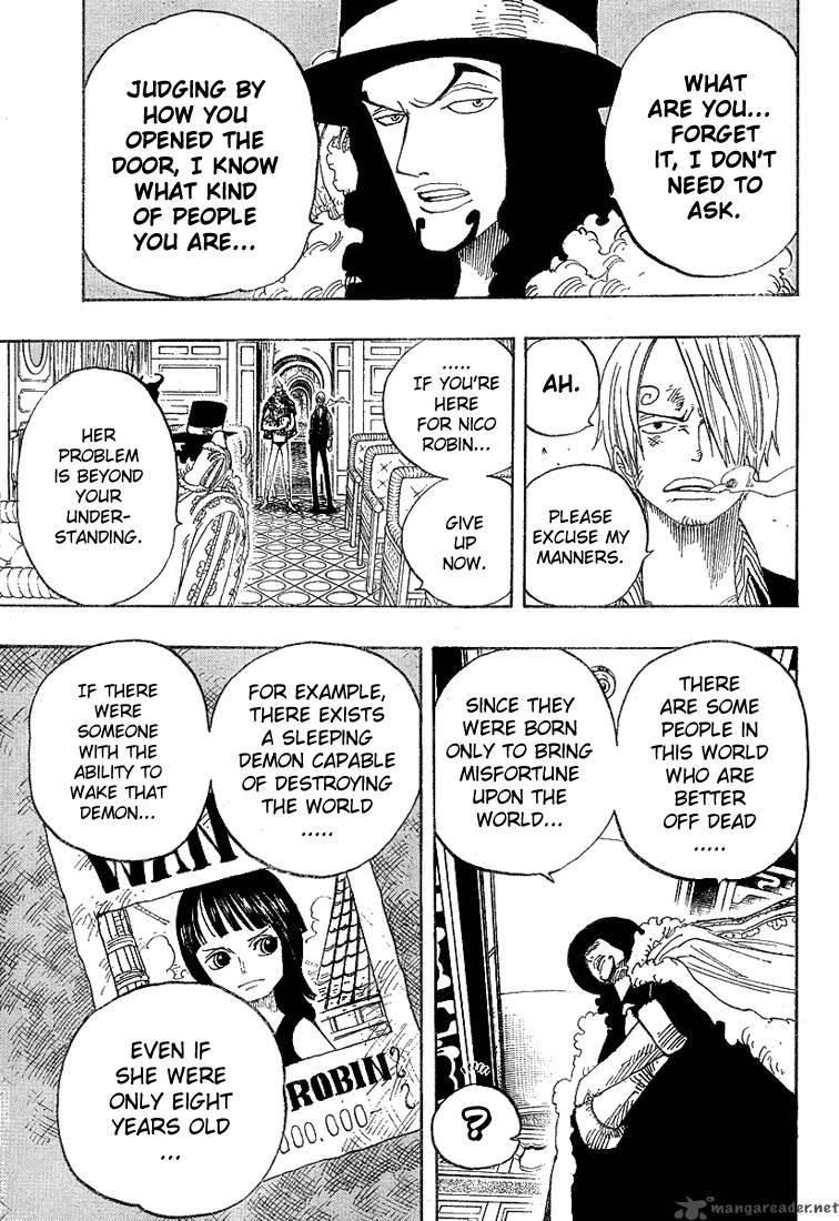 One Piece Ch 373