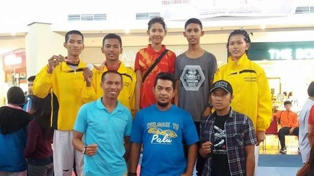 330 Atlet Tebo Siap Diberangkatkan Porprov Jambi