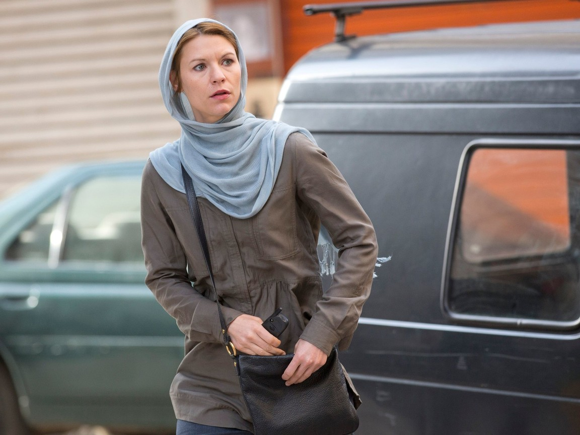 Homeland - Season 3 Episode 11: Big Man in Tehran