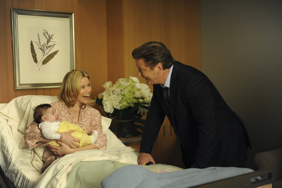 30 Rock - Season 5 Episode 12: Operation Righteous Cowboy Lightning