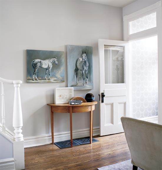 decorar con cuadros. Black Bedroom Furniture Sets. Home Design Ideas