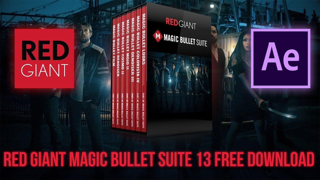magic bullet looks photoshop cc 2017 mac