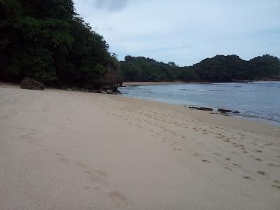 Pantai Pulodoro