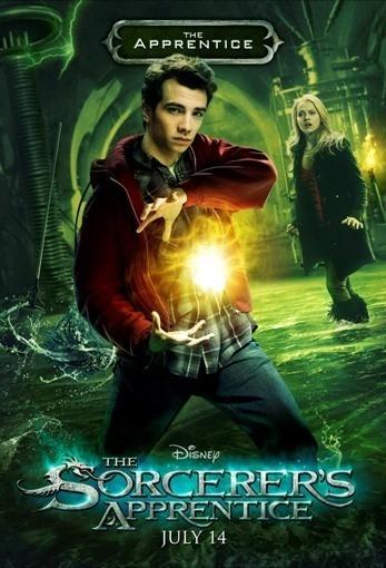 Phù Thủy Tập Sự - The Sorcerer's Apprentice (2010)