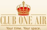 Club One Air logo