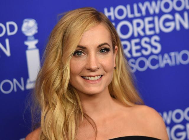 Full HQ Photos of Joanne Froggatt at Hollywood Foreign Press Association's Grants Banquet