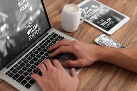 Qué necesita una página Web para promocionarte como redactor freelance