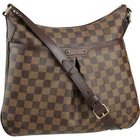 For Foreign Consumers We Also Provide Louis Vuitton Damier Ebene Canvas Bags Outlet Business