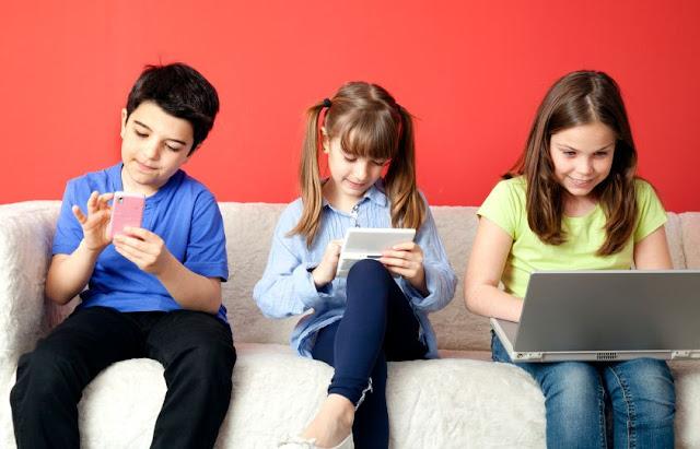 Cara Orangtua untuk Menjauhkan Gadget dari Anak