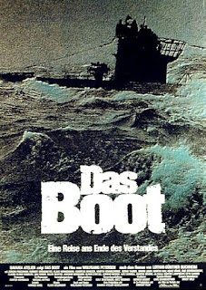 Das Boot (The Boat)