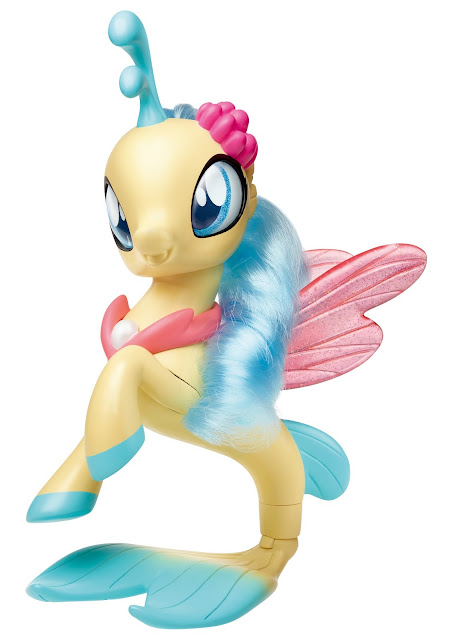 My Little Pony Movie Merchandise / Toys - Skystar