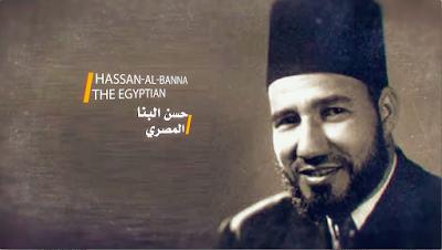 Tokoh Ikhwanul Muslimin