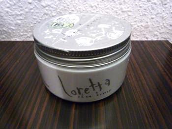 ロレッタ ヘアバター