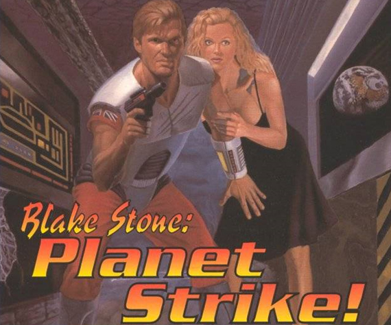 Blake Stone: Planet Strike Source Code Now Available For