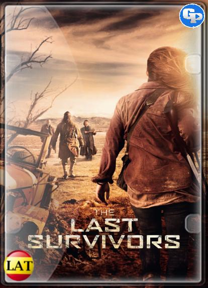 Los Ultimos Sobrevivientes (2014) LATINO