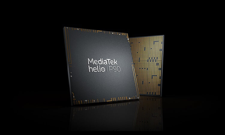 MediaTek Helio P90 Scores Over 162K on AnTuTu
