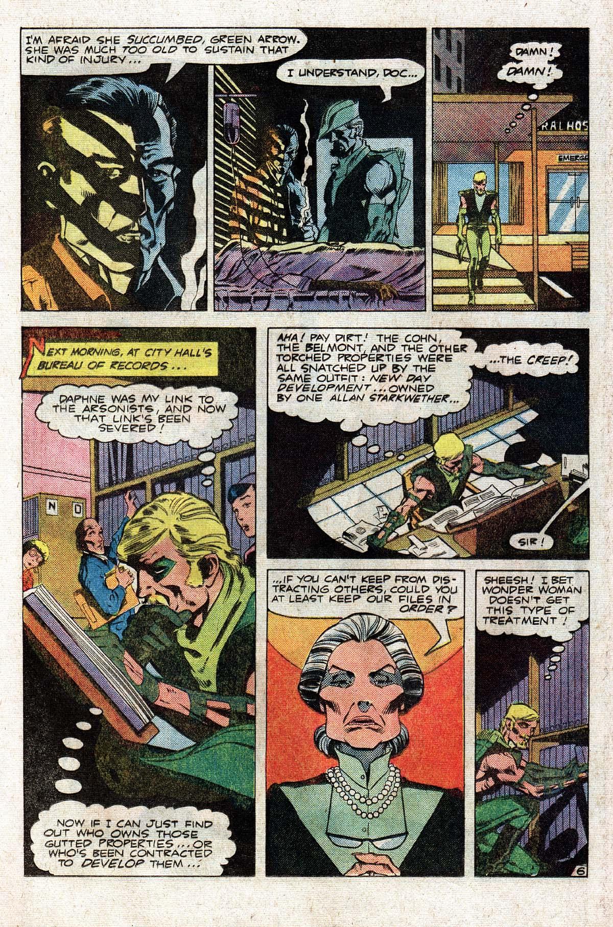Read online World's Finest Comics comic -  Issue #281 - 22