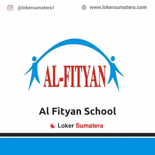 Lowongan Kerja Aceh, Al-Fityan School Aceh Juli 2021