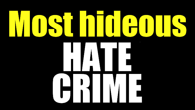 hate crimes in canada essay Freedom of expression in canada is normally a dry legal concept, sporadically explored by law professors in dense papers, and taken for granted by everyone else until now, if freedom of expression got any attention at all, it was fleeting and superficial, like a bumper sticker on a passing car the terrorist.