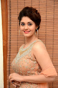 Surabhi at Gentleman audio function-thumbnail-12