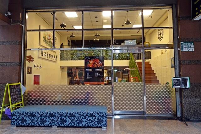 鹿兒咖啡生活館~新莊葷素簡餐、咖啡