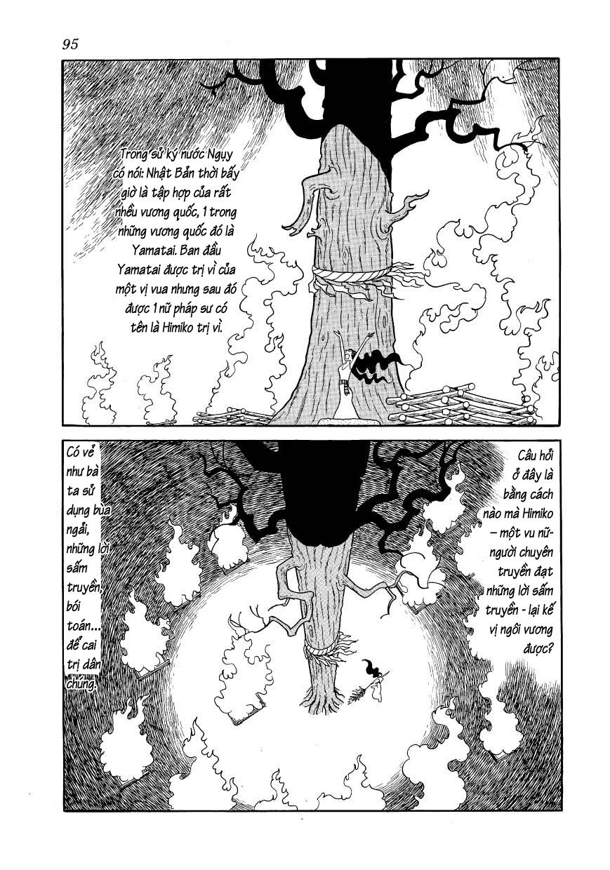 Hi no Tori hi no tori vol 1 part 004 trang 19