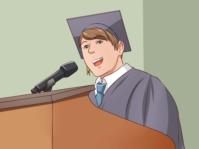 term papers graduation speech Search for free essays, term papers, and reports for your studies and more get started and improve your learning with brainiacom.