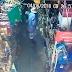 Vídeo: Correspondente Bradesco em Barrocas é assaltado