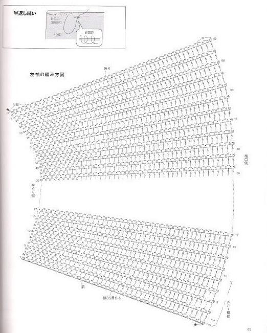 Bonito Patrón De Crochet Campana Imágenes - Ideas de Patrones de ...