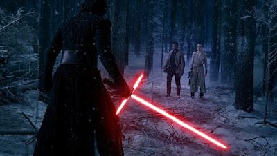Despertar fuerza Star Wars