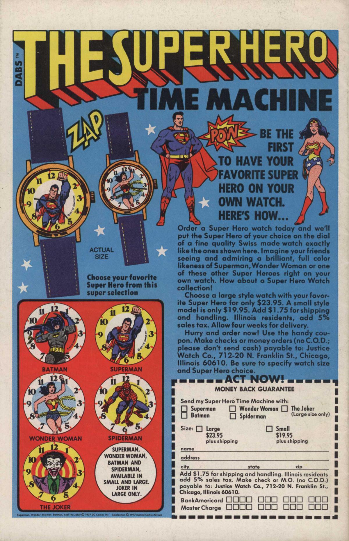 Read online All-Star Comics comic -  Issue #70 - 36