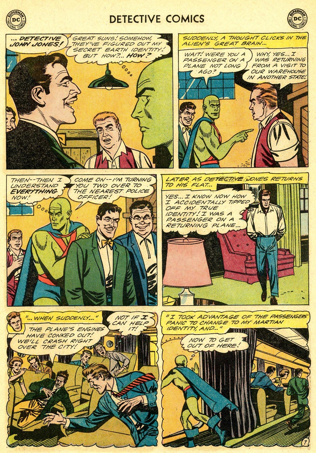 Detective Comics (1937) 303 Page 26
