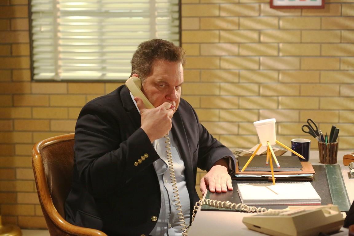 The Goldbergs - Season 4 Episode 01: Breakfast Club