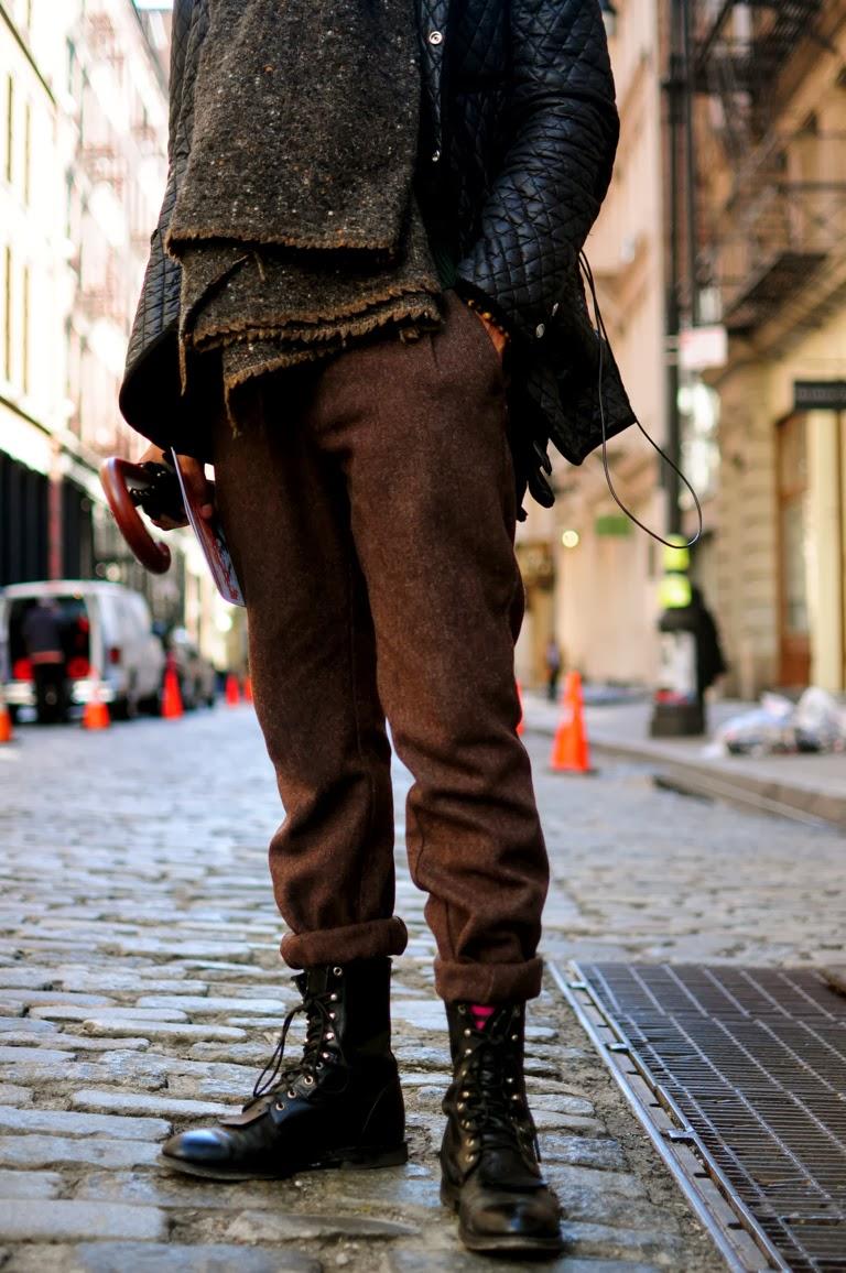 Free shipping and returns on Men's Brown Boots at manga-hub.tk
