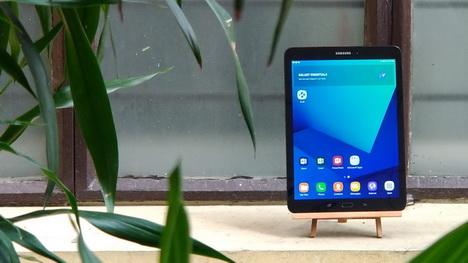 Harga Samsung Galaxy Tab S3 dan Spesifikasi