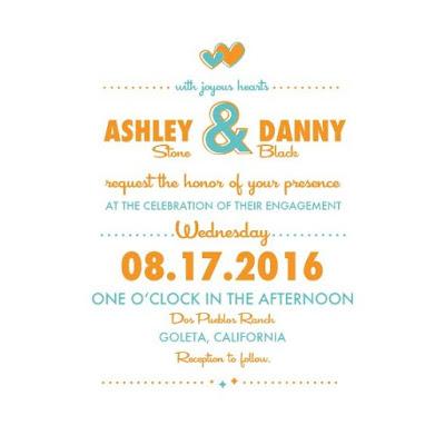 puedes editar, descargar e imprimir unas originales invitaciones de boda gratis
