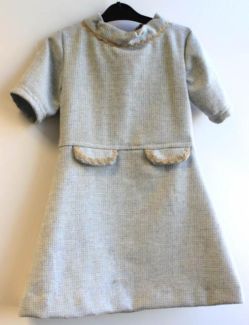 Vestido Blancotton