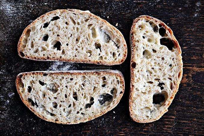 Chleb z moich marzeń!