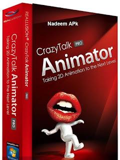 Reallusion CrazyTalk Animator 3.2.2320.1 Pipeline + Resource Pack Free Download