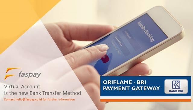 Manfaat Pembayaran Online BRI Melalui Faspay