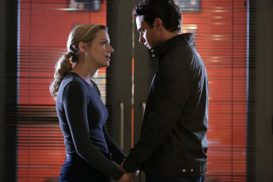 Chicago Fire - Season 3 Episode 05: The Nuclear Option