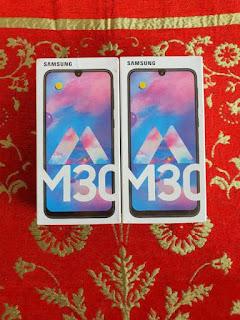 kelebihan dan kekurangan Samsung Galaxy M30